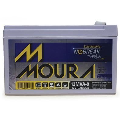 Bateria Selada Moura 12V 9Ah 36335-1