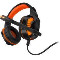 Headset Gamer Nox Krom Konor 7.1 - NXKROMKNR