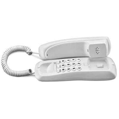 Terminal Dedicado de Interfone Elgin TED100 42TED1000000 Branco