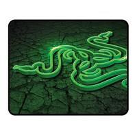 Mousepad Gamer Razer Goliathus Fissure, Control, Médio (355x254mm) - RZ02-01070600-R3U2