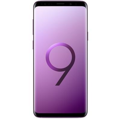 Smartphone Samsung Galaxy S9+ 128GB, 12MP, Tela 6.2´, Ultravioleta - G9650