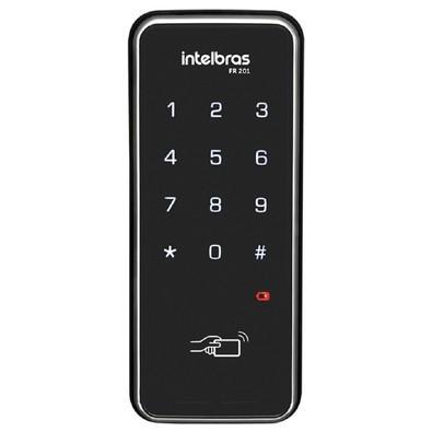 Fechadura Digital Intelbras FR-201 4674007