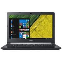 Notebook Acer i7-7500U 8GB 1TB NVIDIA GeForce 940MX 2GB GDDR5 15,6´´ A515-51G-72DB