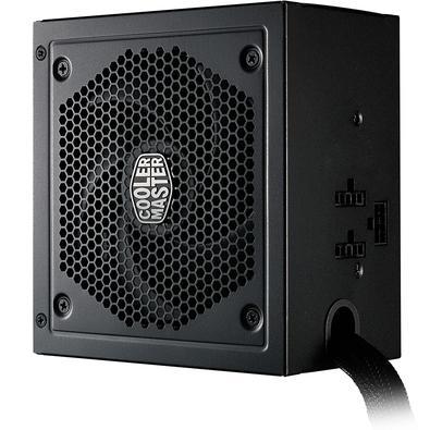 Fonte Cooler Master 450W 80 Plus Bronze Semi-Modular MW - MPX-4501-AMAAB