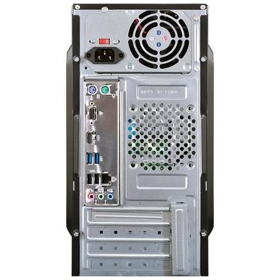 Computador Movva Intel Pentium Dual Core G4400, 8GB, HD 500GB, Linux - MVLIPG4400H1105008