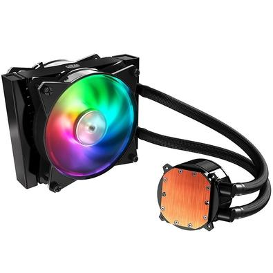 WaterCooler Cooler Master MasterLiquid ML120R RGB MLX-D12M-A20PC-R1