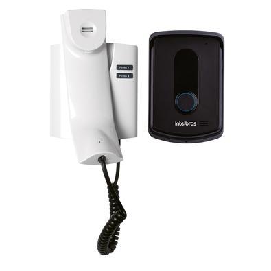 Porteiro Residencial Intelbras IPR 8010 4521010