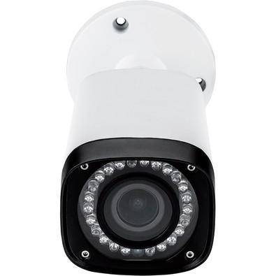 Câmera Bullet Intelbras Full-HD 1080p IR 50M Lente Varifocal 2.7mm a 12mm VHD 5250 Z 4565123