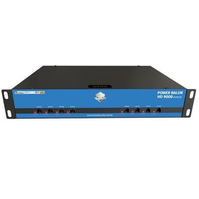 Power Balun Onix Security HD 9000 - 08Ch - Padrão 19°P 3256