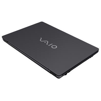 Notebook VAIO FIT 15S Intel Core i7-8550U 8GB 256GB Windows 10 3340458 VJF155F11X-B2711B