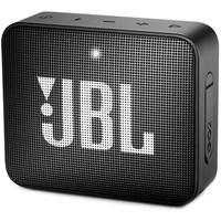 Caixa de Som JBL Go 2, Bluetooth, À Prova D´Água, 3.1W, Preta