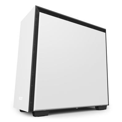 Gabinete NZXT H700 Branco - CA-H700B-W1