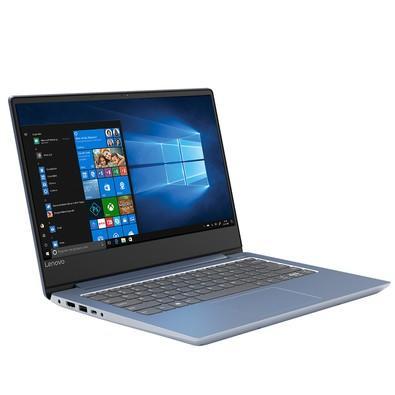 Notebook Lenovo 330S-14IKB HD i5-8250U 8GB 1TB 81JM0000BR