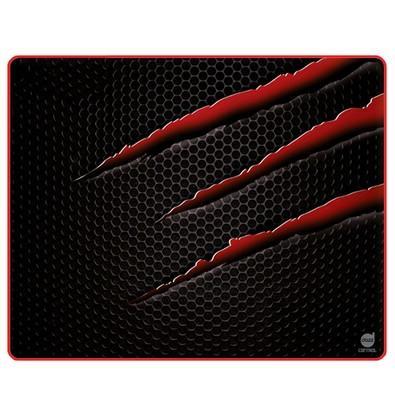 Mousepad Gamer Dazz Nightmare, Control, Pequeno (180x220mm) - 624958
