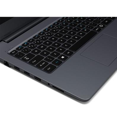 Notebook Positivo Master N140i Intel Core i3-6006U 8GB 1TB Windows 10 SL 3052403
