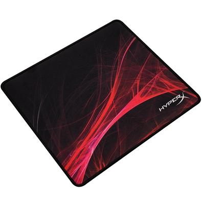 Mousepad Gamer HyperX Fury S Speed, Pequeno (290x240mm) - HX-MPFS-S-SM