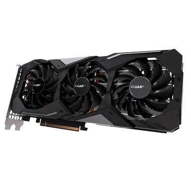 Placa de Vídeo Gigabyte NVIDIA GeForce RTX 2080 WindForce OC 8G, GDDR6 - GV-N2080WF3OC-8GC