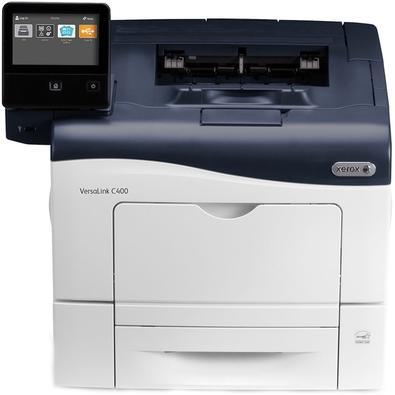 Impressora Xerox Versalink C400, Colorida, Wi-Fi, 110V - C400/DN