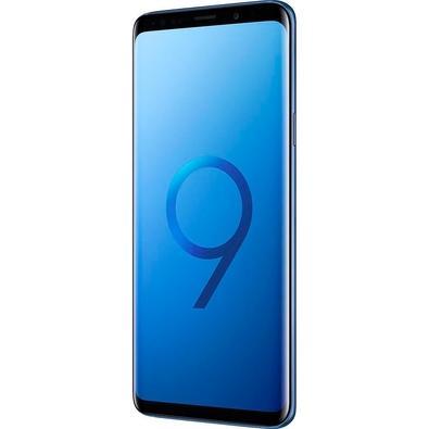 25184145b ... Smartphone Samsung Galaxy S9+ 128GB, 12MP, Tela 6.2´, Azul - SM- ...