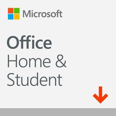 Microsoft Office Home e Student 2019 ESD 79G-05010 - Digital para Download