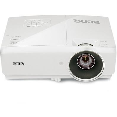 Projetor Benq 4500 Lumens, Full HD, HDMI, Branco - MH750