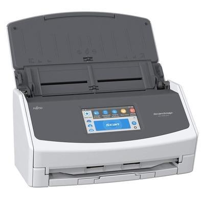 Scanner Fujitsu ScanSnap A4 Duplex Color 30ppm, 600 dpi - iX1500