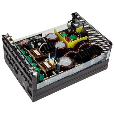 Fonte Corsair 1600W 80 Plus Titanium Modular, AX1600i - CP-9020087