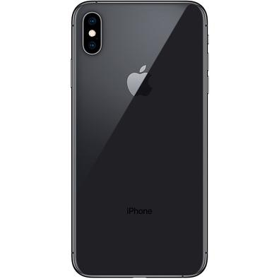 iPhone XS Max Cinza, 64GB - MT502