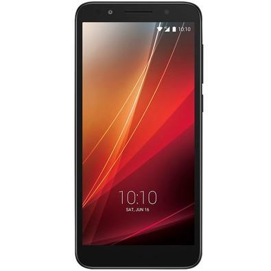 Smartphone TCL L9, 16GB, 13MP, Tela 5.3´, Preto