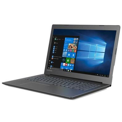 Notebook Lenovo B330-15IGM Intel Celeron N4000, RAM 4GB, HD 500GB, 15.6´, Windows 10 Home, Preto - 81GW0000BR