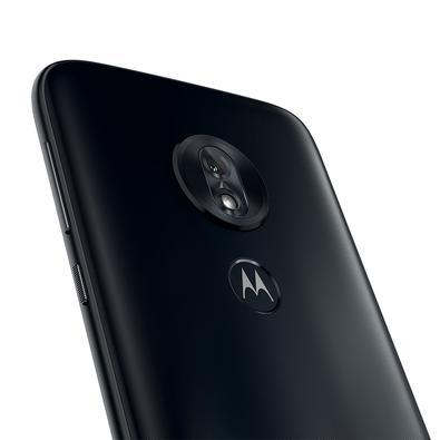 Smartphone Motorola Moto G7 Play, 32GB, 13MP, Tela 5.7´, Indigo - XT1952-2