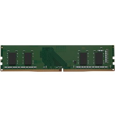 Memória Kingston 4GB, 2666Mhz, DDR4, CL19 - KVR26N19S6/4