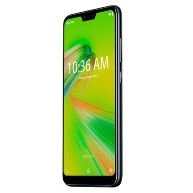 Smartphone Asus Zenfone Max Shot, 64GB, 12MP, Tela 6.2´, Preto - ZB634KL-4A006BR