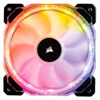 Cooler Fan Corsair HD140 Single, 14cm, RGB - CO-9050068