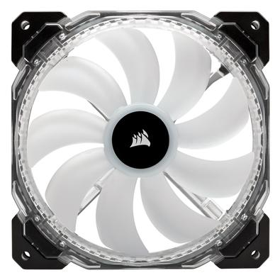 Cooler Fan Corsair HD140 Single, 14cm, RGB - CO-9050068-WW