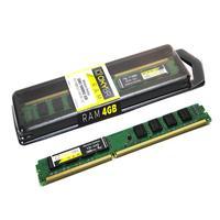 Memória Ram Oxy DDR3 4GB 1600MHz - OXY16N11/4G