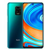 Smartphone Xiaomi Redmi Note 9S 6GB + 128GB Versão Global
