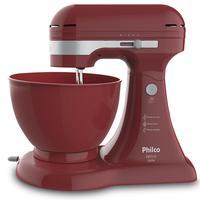Batedeira Philco PBT510 Vermelha 500W 220V