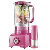 Liquidificador Philco PH900 Rosa 127V