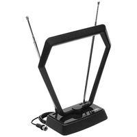 Antena Para Tv Uhf/Vhf Hde10