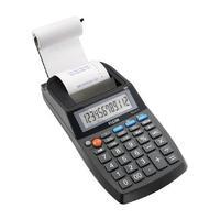 Calculadora Compacta Com Bobina 12 Dígitos Ma-5111