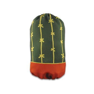 Puxa Saco Pequeno Cactus