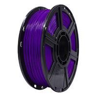 Filamento Para Impressora 3D Abs Roxo 0.5Kg