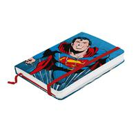 Caderneta Superman DC Comics