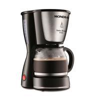 Cafeteira Elétrica Mondial Dolce Arome 18 Xicaras C-30