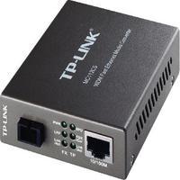 Conversor De Mídia Wdm 10/100Mbps Mc112cs Smb
