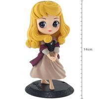 Figure Bandai Banpresto Princesas da Disney, Princesa Aurora - 20435/20436