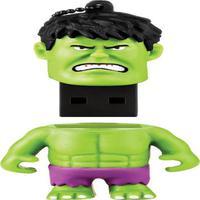Pen Drive Marvel Hulk 8gb Pd082