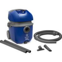 Aspirador de Pó e Água 1400W Flex Electrolux 14L com Dreno Escoa Fácil e Kit de Acessórios (FLEXN) 220V
