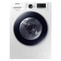 Lava e Seca Samsung 11/7Kg WD4000 com Ecobubble e Lavagem a Seco, Branca, 220V - WD11M4453JW